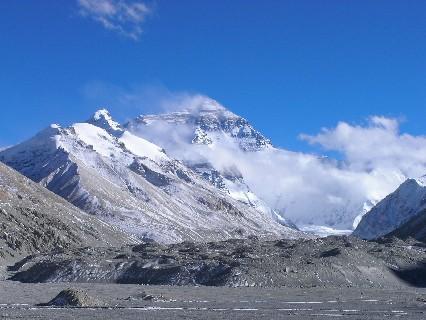 Everest* ~エベレストベースキ...